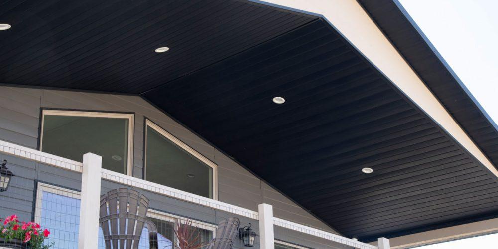 Soffit Panels Metal Roofing Amp Siding Miramac Metals