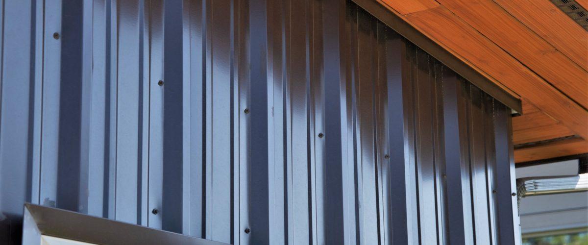 Pbr Panel Metal Roofing Amp Siding Miramac Metals